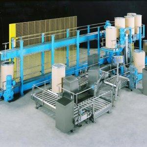 Ryll Forderbandanlagen Fur Die Pharma Und Chemieindustrie
